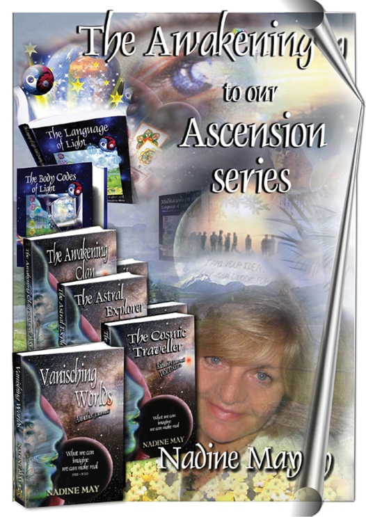 ascension series poster ebay
