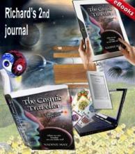 The cosmic traveler web