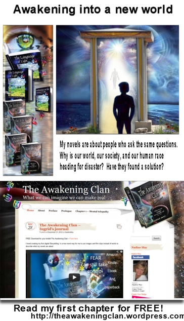 awakening into a new world