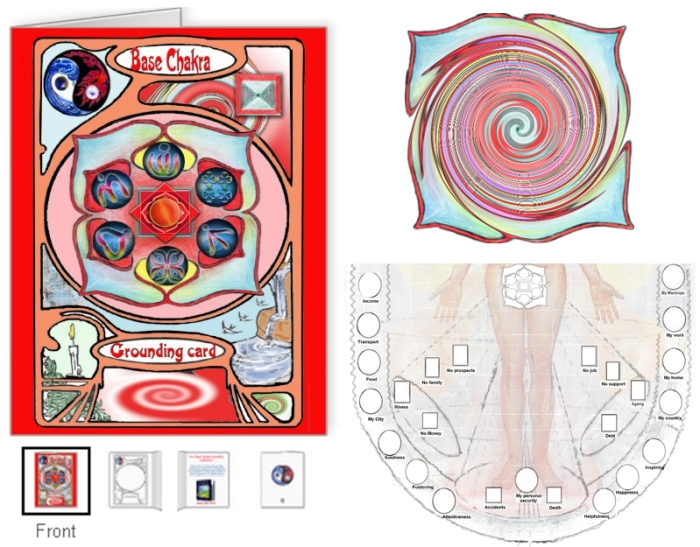 spinning base for blog