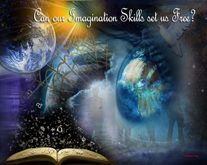 is our world fiction