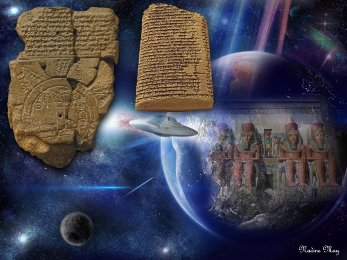 The Babylonian creation myth, but was it truly a myth