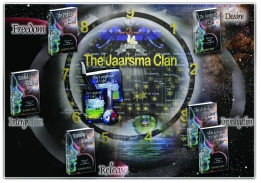 the characters of the Jaarsma Clan2