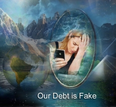 Our Debt is Fake
