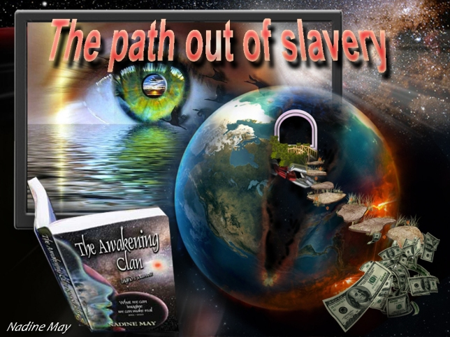 path out of slavery