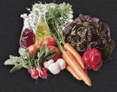 Alkaline-Diets