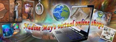 virtual shop blog banner
