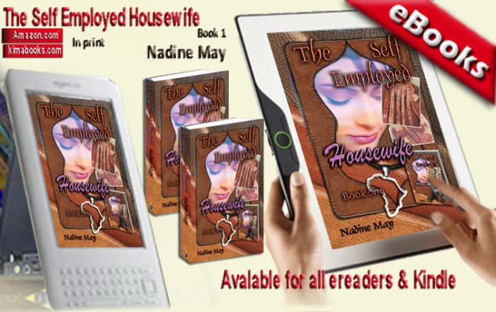 the self employed housewife book 1