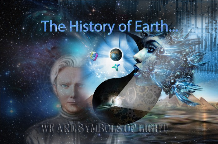 The beginning of the Humanoid form. A Pleiadian message through Teri Wade